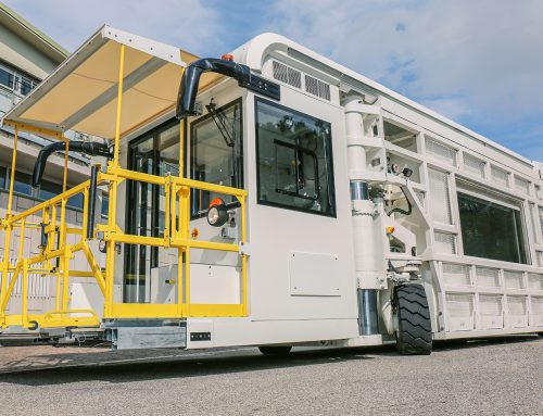 PaxLift XL Previewed In New Video