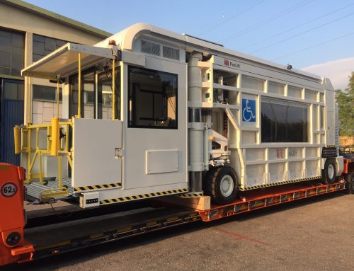 PaxLift Hits The Road