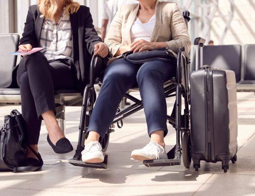 Sensitivity For Ambulift Passengers