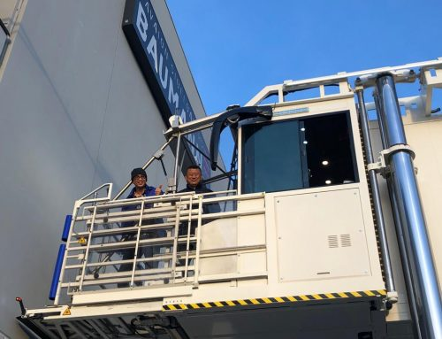 Another Satisfied PaxLift Customer